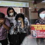 Suami Anak Akidi Tio Sebut Uang Rp2 Triliun Ada di Bank Singapura