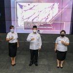 TPID Kalbar Terbaik se-Kalimantan 2020
