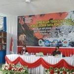 Wabup Wahyudi Hidayat: Operator Sekolah Input Dapodik Harus Akurat
