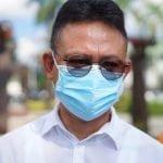 Edi Kamtono: Butuh Dukungan Warga Turunkan Zona Risiko Covid-19