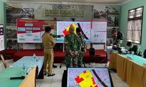 Satgas Covid-19 Pontianak Perkuat Posko PPKM di Kelurahan