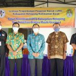 Asisten I Setda Ketapang Buka Rakor dan Pelatihan Dirigen Musik Gerejawi LPPD Ketapang