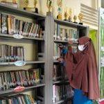Bahasan Harap Perpustakaan Bahagia Mendawai Raih Prestasi Nasional