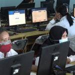 Banyak Peserta Seleksi P3K Guru di Ketapang Tak Lolos Passing Grade