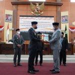 Volume APBD Kapuas Hulu 2021 Alami Perubahan
