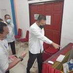 Tinjau SKD CPNS di Melawi, Ini Pesan Bupati Dadi Sunarya