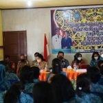 Bupati Sis Harap Desa Tanjung Juara Lomba KG-PKK Bangga Kencana Kesehatan Kalbar