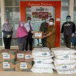 Cargill Salurkan Bantuan Ratusan Juta ke Masyarakat untuk Lawan Covid-19