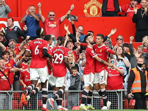 Dua Gol Cristiano Ronaldo Bawa Kemenangan Manchester United Lumat Newcastle 4-1