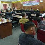 Fraksi Persatuan Bangsa DPRD Melawi Soroti Masalah Infrastruktur dan Penataan Pasar