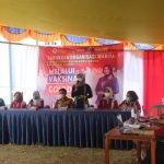 GOW Kapuas Hulu Ajak Masyarakat Sukseskan Vaksinasi Covid