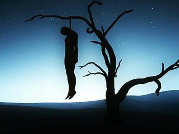 Geger! Warga Sungai Melayu Rayak Temukan Pria Gantung Diri di Pohon Karet