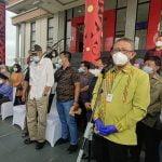 Gubernur Sutarmidji Akui Sangat Kenal Sosok Wabup Sintang Sudiyanto, Adik Kelas Masa SMA
