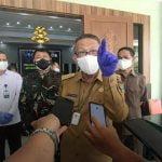 Midji Minta Kepala Daerah Pahami Soal Alokasi Vaksin