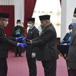 Gubernur Sutarmidji Rotasi Tiga Pejabat Eselon II, Suprianus Herman Jadi Sekwan