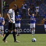 Hasil Akhir Inter Milan VS Sampdoria 2-2, I Nerazzurri Tempati Posisi Dua Klasemen Liga Italia