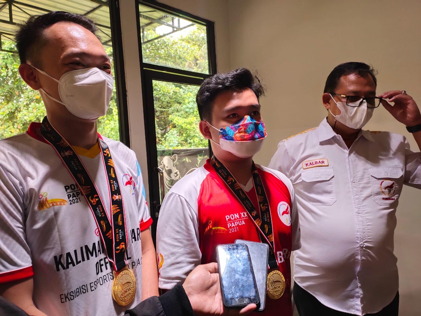 Bawa Pulang Emas, HFX Siapkan 3000 Dolar untuk Atlet Mobile Legends Kalbar