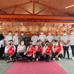 Jadikan PCC Basecamp Tim Esport Kalbar