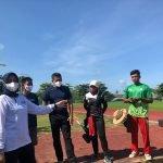 Atlet Kalbar Terus Matangkan Persiapan Menuju PON XX Papua