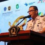 Gelar PKJ 2021, BPTD Kalbar: Momentum Tingkatkan Kesadaran Keselamatan di Jalan