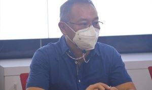 Wakil Bupati Sintang Yosep Sudiyanto Meninggal Dunia, Kadiskes: Beliau Didiagnosa Menderita Kanker Hati
