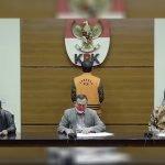 KPK Tetapkan Azis Syamsuddin Tersangka Suap Penanganan Kasus Korupsi di Lampung Tengah