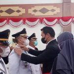 Lantik 243 Pejabat Administrator dan Pengawas, Bupati Sis Ajak Wujudkan Kapuas Hulu Hebat