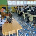 66 Guru Ikuti Seleksi PPPK Susulan di Melawi