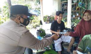 Polisi Masih Temukan Warga Melawi Abai Prokes: Tak Bermasker dan Berkerumun