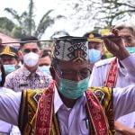Wakil Bupati Sintang Yosep Sudiyanto Meninggal Dunia