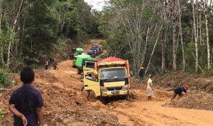 Ritaudin Minta Perbaikan Jembatan dan Jalan Provinsi di Melawi Jadi Prioritas