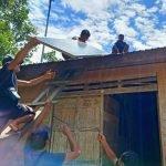 Gotong-royong Matahari Bangkitkan Ekonomi Pedalaman Kalimantan