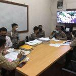 Supervisi dan Asistensi Bid Propam di Polres Sekadau