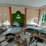 Polisi Tetapkan 21 Tersangka Perusakan Tempat Ibadah Ahmadiyah Sintang
