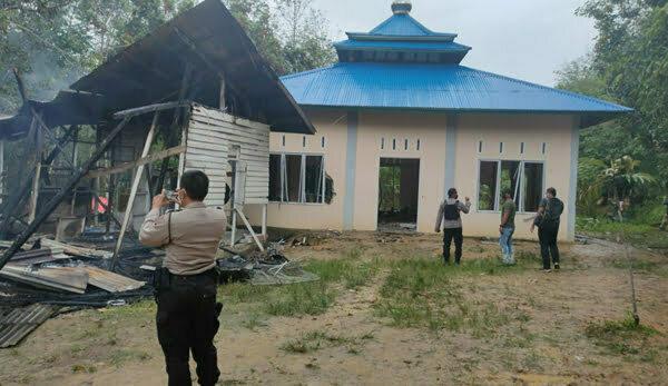 Komnas HAM Minta Aparat Kepolisian Bertindak Maksimal dalam Peristiwa Ahmadiyah Sintang