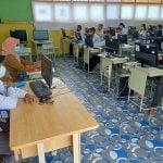 Tes Seleksi Kompetensi PPPK di Melawi, Dua Peserta tak Hadir