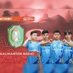 Sutarmidji Bangga Tim Esport Kalbar Raih Emas di Eksibisi PON Papua