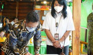 Wako Edi Harap Program Penataan Kawasan Kumuh Berkelanjutan