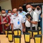 Wali Kota Edi Kamtono Dorong Pelaku UMKM Bangkit Tumbuhkan Ekonomi