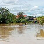10 Kecamatan di Kapuas Hulu Terendam Banjir