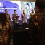 Arsjad Rasjid Lantik Pengurus KADIN Indonesia Periode 2021-2026