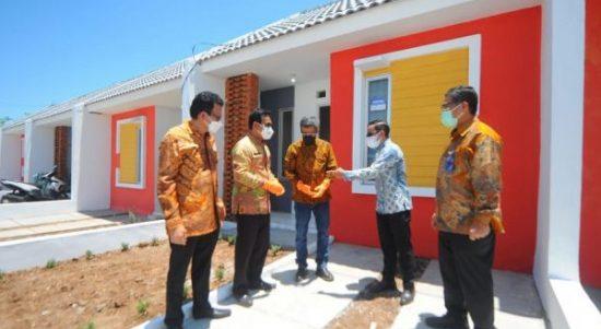BTN Gelar Akad Massal Ribuan Unit Rumah se-Indonesia