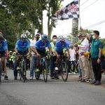 Edi Kamtono Harap Latihan Bersama TTT ISSI Pacu Semangat Atlet Raih Prestasi