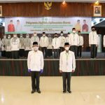 Gubernur Harap Prestasi Kafilah Kalbar Meningkat di STQ Nasional XXVI Maluku Utara