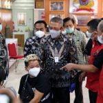Ciptakan Herd Immunity, Midji Ajak Masyarakat Sukseskan Vaksinasi Covid-19