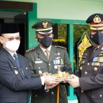 HUT ke-76 TNI, Wako Edi Harap Kolaborasi dan Sinergitas Terus Berlanjut