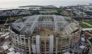 Jakarta Internasional Stadium Bakal Jadi Venue Konser BTS