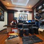 Kantor Pinjol di Pontianak yang Digerebek Polisi Operasikan 14 Aplikasi Ilegal