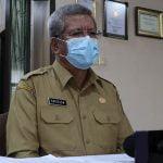 62 PMI dari Malaysia yang Masuk Lewat PLBN Aruk Positif Covid-19