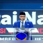 Ketua Nasdem Kalbar Buka Suara Soal Kadernya Jadi Tersangka Kasus Korupsi Dana Hibah